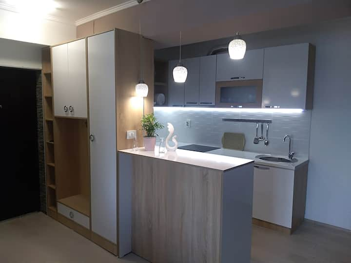 APARTMENT ANJA ,discover Ohrid ,TOP accomodation
