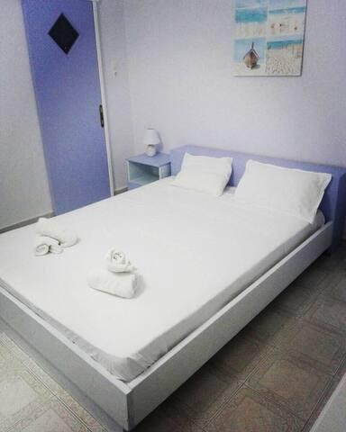 MK House Galatas (Poros)   Room No 2