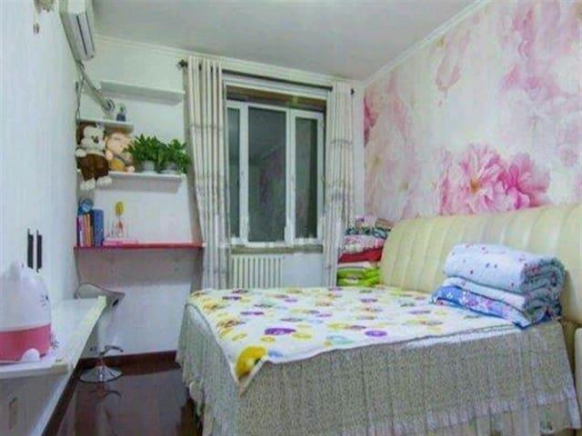 浪漫舒适三房家庭套房 - Jiangmen - Apartamento