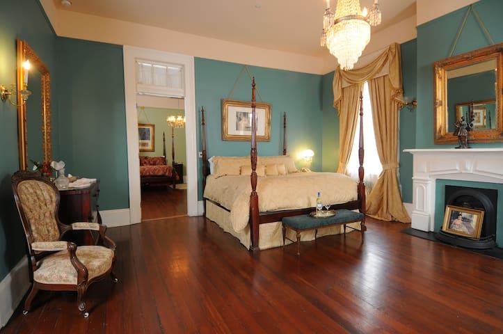DEGAS HOUSE! Estelle Suite BALCONY - Esplanade Ave