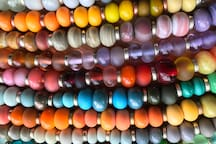 Make your own glass beads!