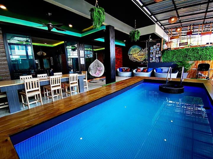 The Narada 4 bedrooms privatepool Villa Krabi