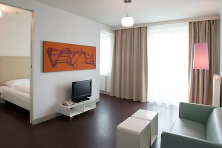 Monkey Apartment - Wien