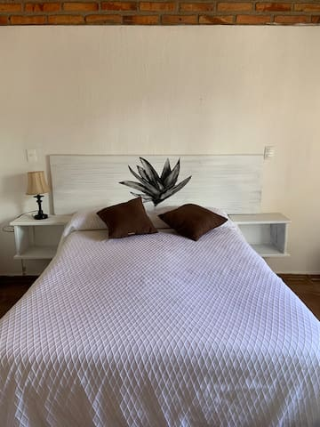 Casa patecatl suites Suite 1