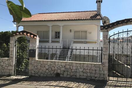 Lisbon, Costa da Caparica, Almada