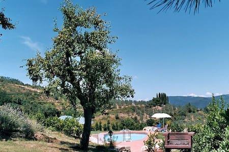 Toscana Chianti   Appartamento Fattoria L'Ottavo - Greve in Chianti