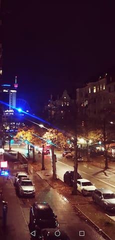 Best Location In Beautiful Gothenburg!!!