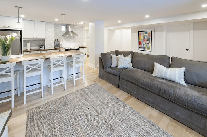 Monkland village appartement - Montreal