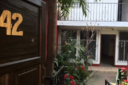 """More than """"A Place To Stay"""" Hostel"""