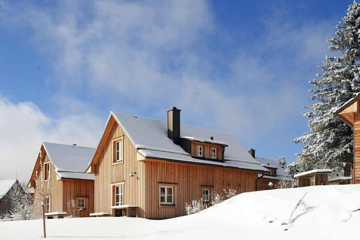 4 star holiday home in Torfhaus