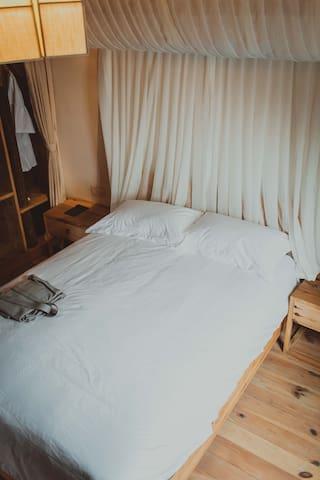 黄山老新安舍(屯溪老街处,近黎阳印象)家庭房 - Huangshan - Loft