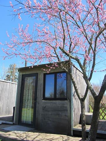 Cabane à dormir n° 2 - Dignac - Casa de campo