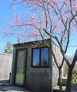 Cabane à dormir n° 2 - Dignac