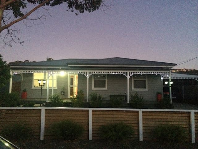 Gorgeous cottage near the Barossa! - Gawler South - Huis