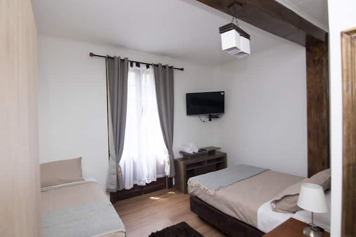 Bed and Breakfast Agustina (2)