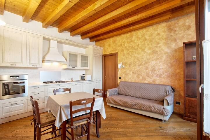 Apartment Porticciolo, Lake Como