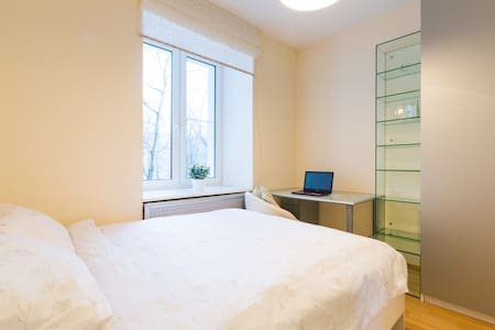 Bright Modern Apartment in Central Area - Moskva