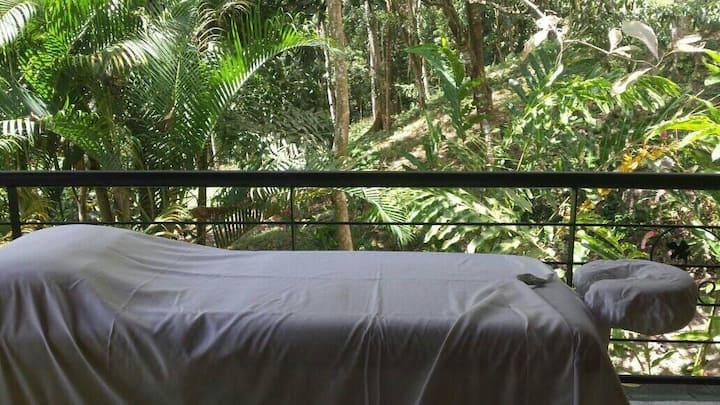 Namaste Holistic Health Rentals Studio Apartment