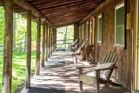 Morningstar Lodge 3