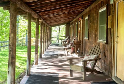 Morningstar Lodge 4