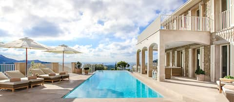 Villa Montport Hills