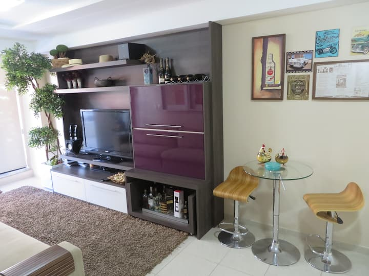 Apartament well located!