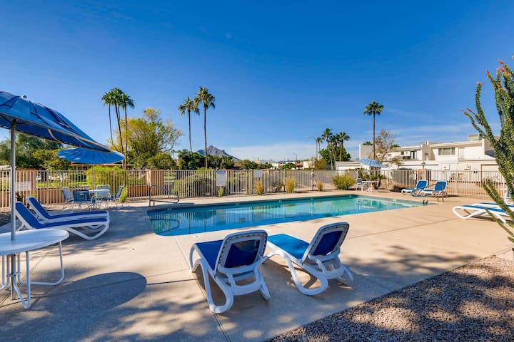Perfect Patio Living Scottsdale 2br/2ba