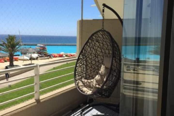 Beautiful Apartment in San Alfonso del Mar