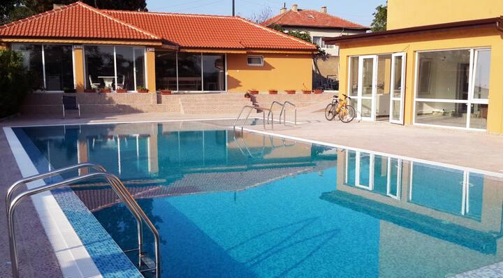 Byala Residence Apartments