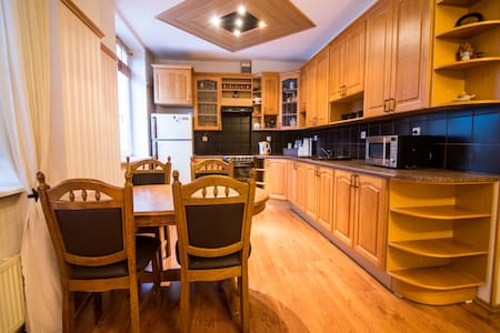 Luxury Apartments - Narva