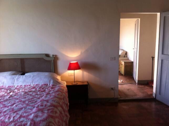 appartamento un colonica - San Casciano in Val di pesa - Wohnung