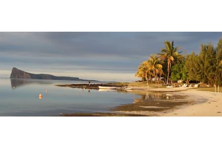 Lagunala Beach Apartment (#1) - Pereybere