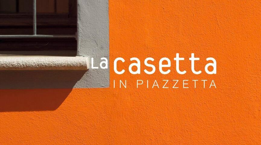 La Casetta in Piazzetta,  nel cuore di Cormons