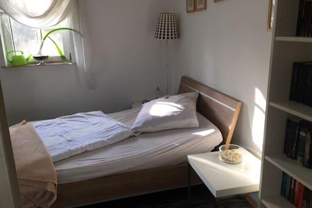 """Zimmer nahe der """"Peene"""" mit Bootstour möglich"""