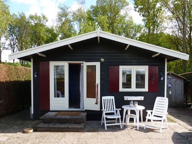 Chalet te huur in West-Friesland - Wijckel - Stuga