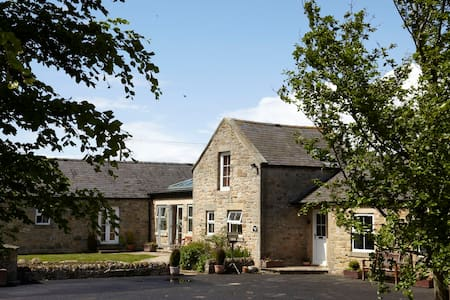 Fairshaw Rigg - Five Star B&B - Low Gate