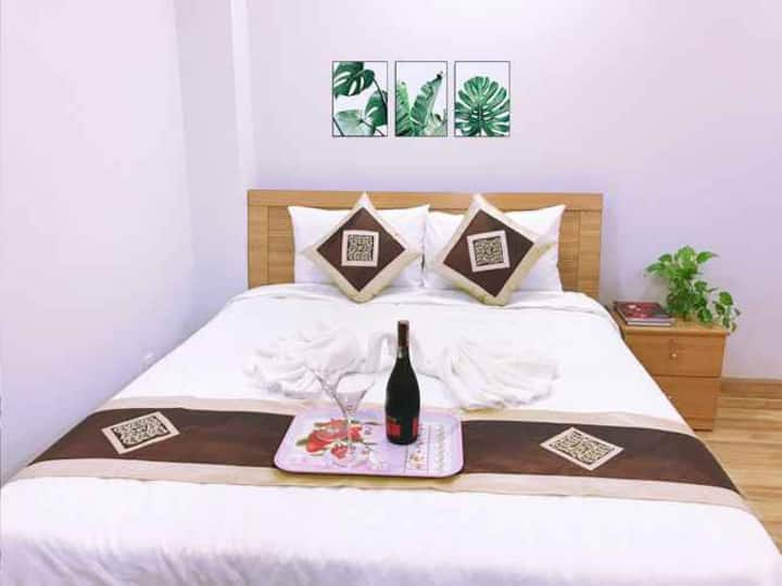 Nice Room near Airport and Suitable for Couple