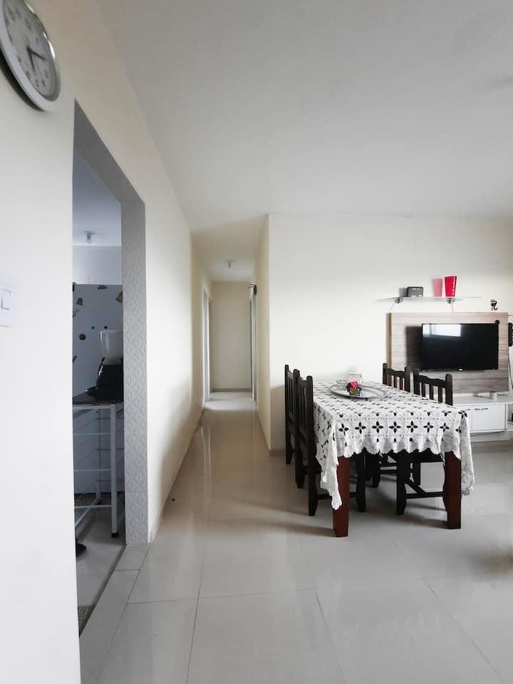 Apartamento no melhor local da Farolândia