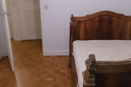 Appartement spacieux & équipé. - Veneux-les-Sablons - Hus