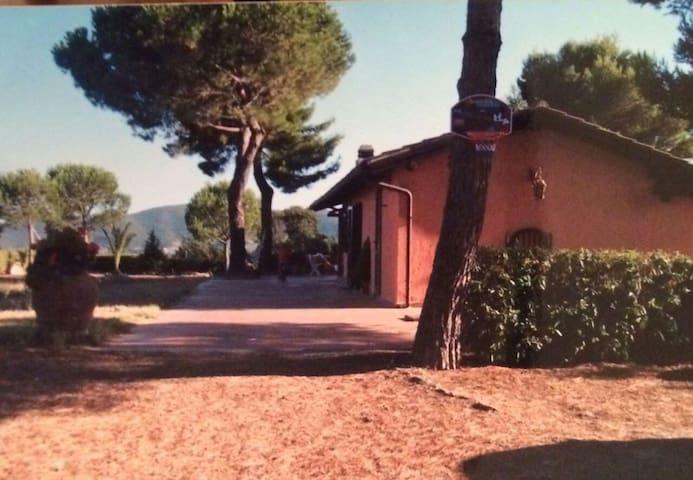Villa spaccabellezze