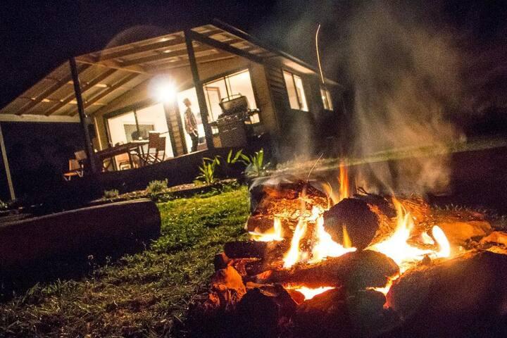 Glenworth Park Cabin #5