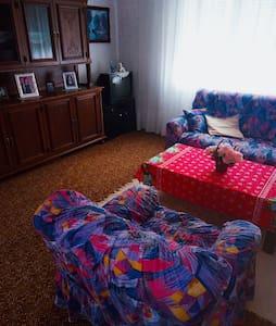Igor's residence - Bitola - Hus