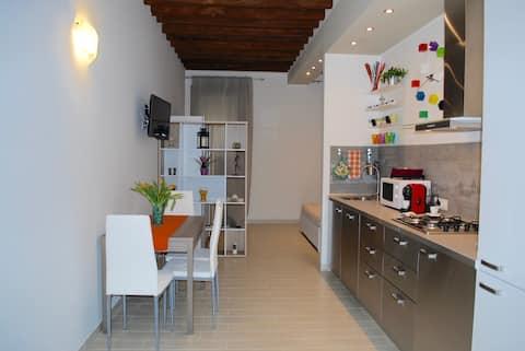 Ca' dei Giugie-your home in Venice (igienizzato)