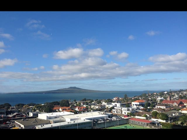 Takapuna Apartment - Stunning Views - Auckland - Appartement