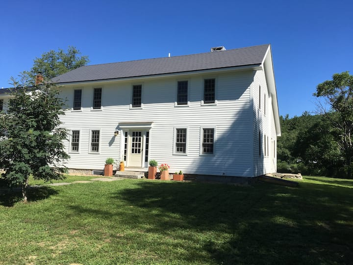 Hebron  Historic Farmhouse