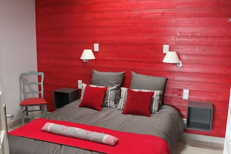 Gîte au calme à Volvic en Auvergne - Volvic - Apartmen