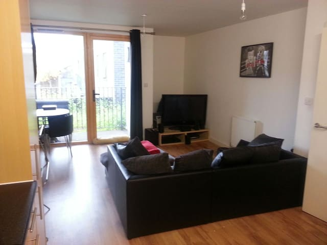 1 bed apartment. In hipster Hackney - London - Wohnung