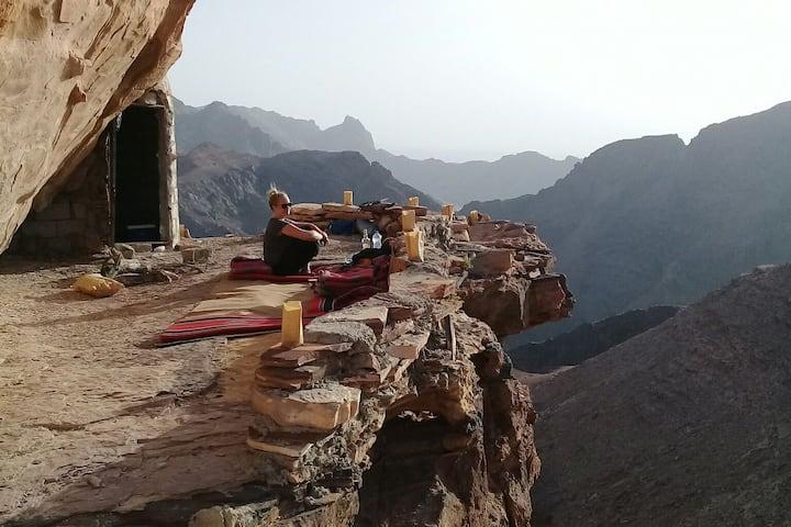 Bedouin experiance life