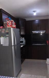 Cómodo y Acogedor Apartamento para 4 huéspedes
