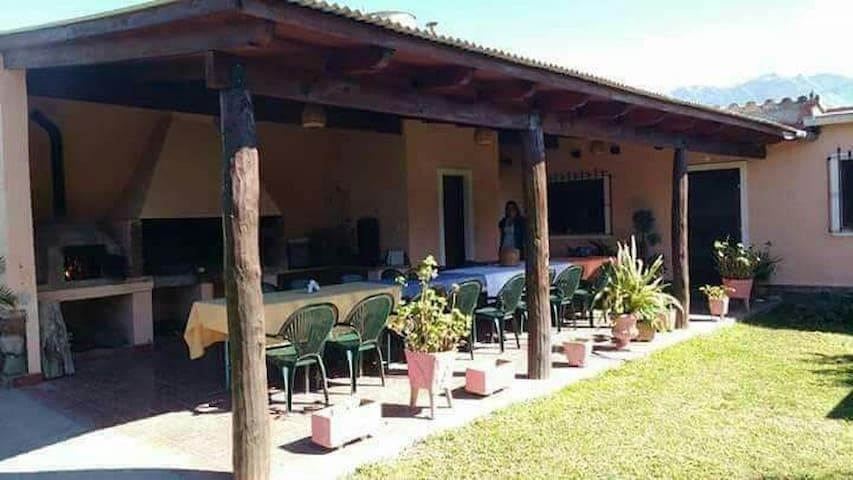Casa Las Lomitas